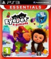 Eyepet + Friends  PlayStation Move  Essentials Edition
