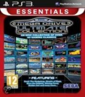 Sega Mega Drive Ultimate Collection  Essentials Edition