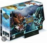 Eye of Judgment Bordspel|Board game + Camera Playstation 3
