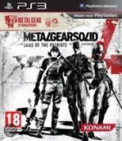 Metal Gear Solid 4: Guns Of The Patriots  25th Anniversary