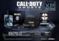 Call Of Duty: Ghosts  Prestige Edition + Double 2XP Weekend