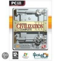 Civilization 3 Complete (+ Play The World + Conquests AddOn)