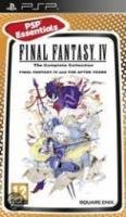 Final Fantasy 4: The Complete Collection  Essentials Edition