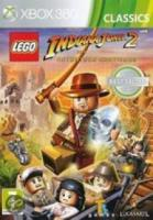 LEGO Indiana Jones 2: The Adventure Continues  Classics Edition