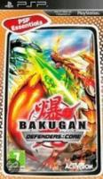 Bakugan Battle Brawlers: Defenders of the Core  Essentials Edition