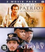 Patriot|Glory