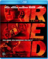 Red (Bluray)