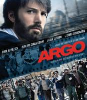 Argo (Bluray)