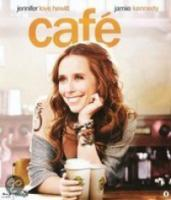 Cafe (Bluray)