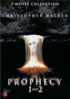 Prophecy 1 & 2