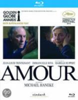 Amour (Bluray)