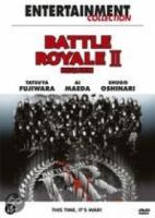 Battle Royale 2