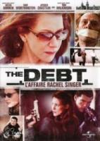 Debt, The (Dvd)