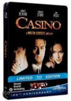 Casino (Bluray)