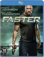 Faster (Bluray)