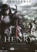 Henry Of Navarre