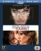 Salt|The Tourist