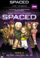 Spaced  Serie 2