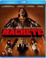 Machete (Bluray)