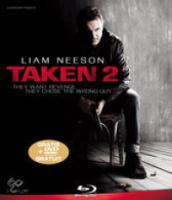 Taken 2 (Bluray)
