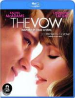 The Vow (Bluray)
