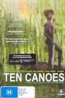 10 Canoes (Import)