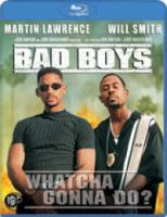 Bad Boys (Bluray)