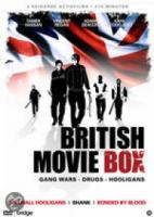 Britisch Movie Box