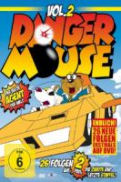 Danger Mouse Vol.2