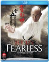 Fearless (Bluray)