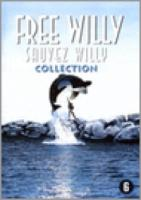 Free Willy Trilogy