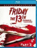 Friday 13th Deel 2