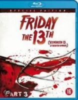 Friday 13th Deel 3