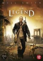 I Am Legend (1DVD)