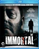 Immortal (Bluray)