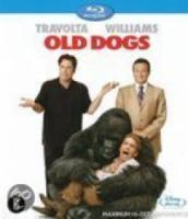 Old Dogs (Bluray)
