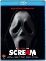 Scream 4 (Bluray)