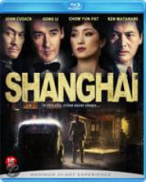 Shanghai (Bluray)