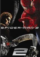 SpiderMan 2 (Dvd)