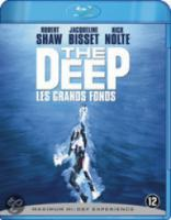 The Deep (Bluray)