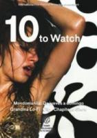10 To Watch  Box 3