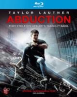 Abduction (Bluray)