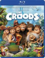 De Croods (Bluray)