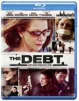 Debt, The (Bluray)