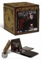 Hellraiser Cube Box