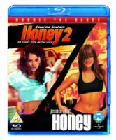 Honey 1&2 (Bluray)
