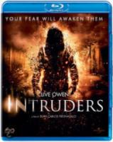 Intruders (Bluray)
