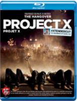 Project X (Bluray)