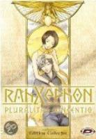 Rahxephon The Movie