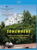 Somewhere (Bluray)